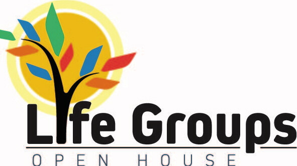 Life Groups Open House: Gemmill's Salad Potluck