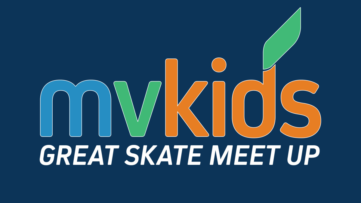 MVKids: Great Skate Meetup