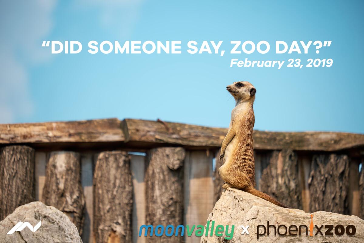 MVKids: Zoo Day