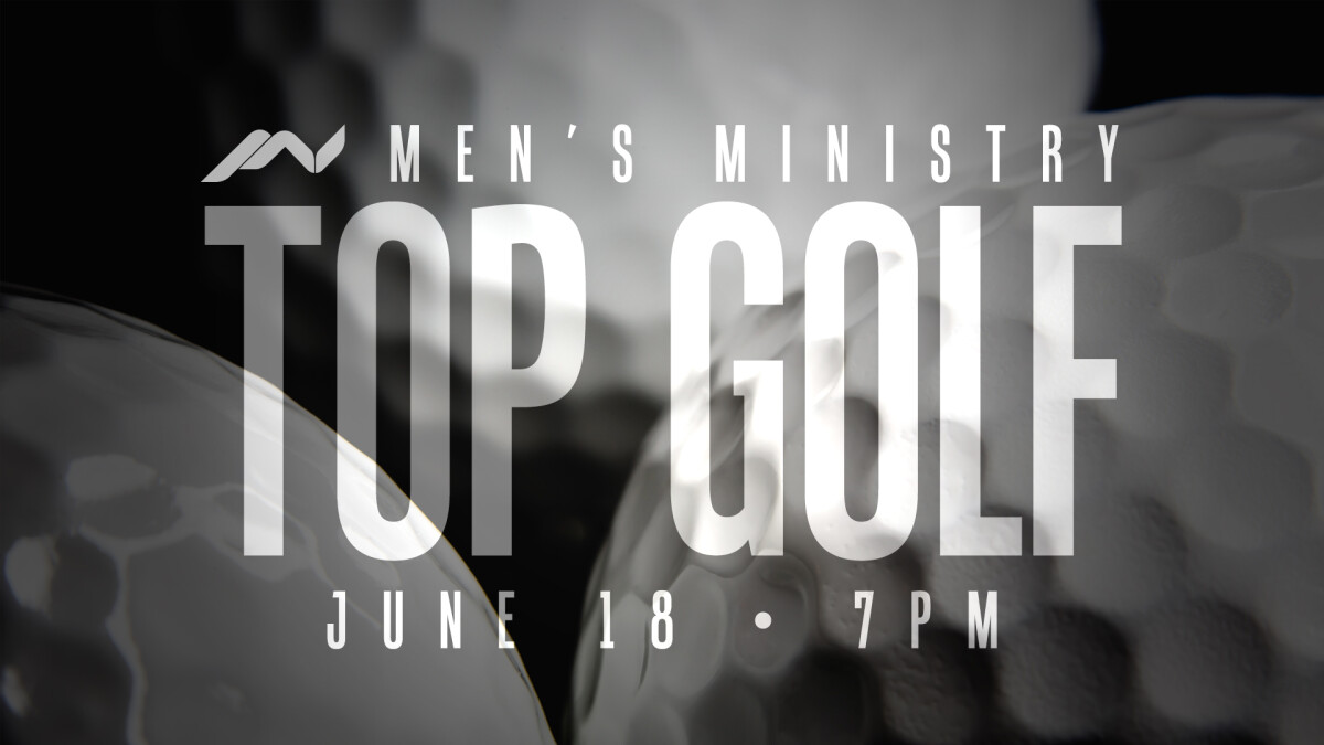 MV Men: Top Golf