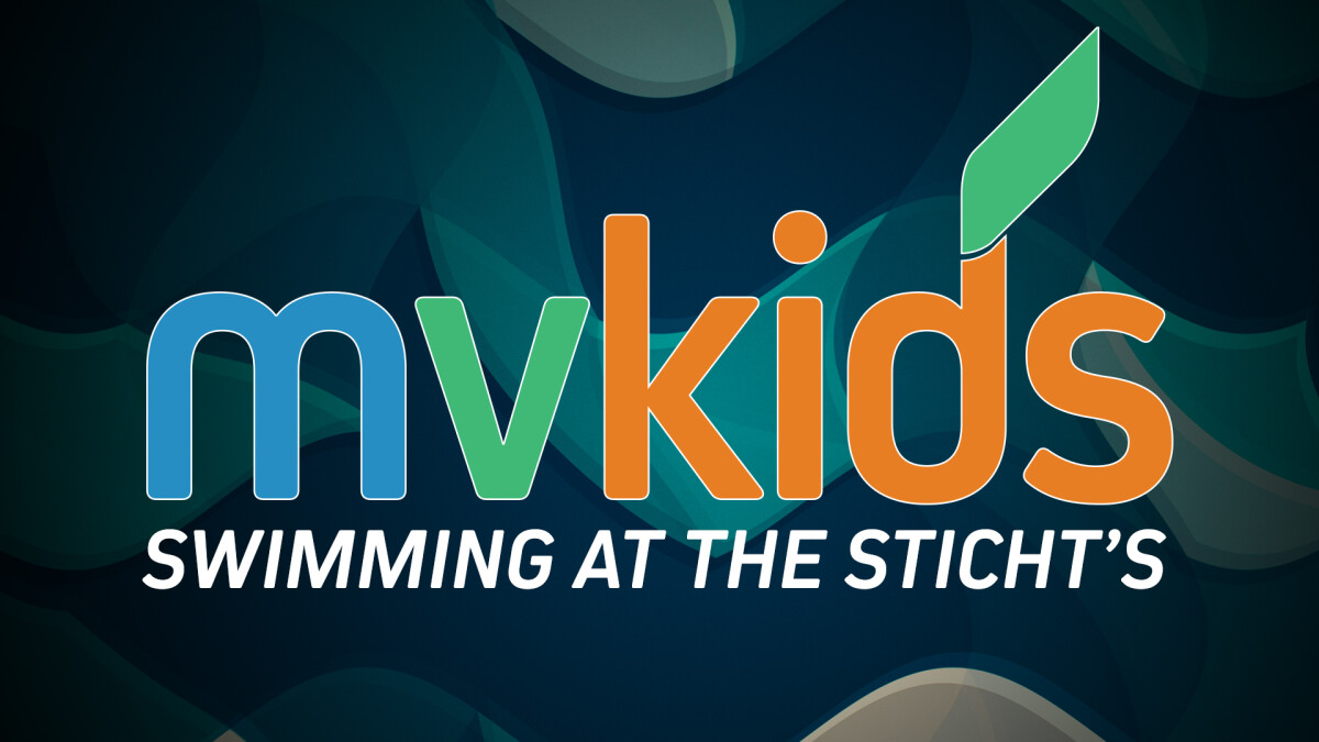 MVKids: Swimming Summer Meet Up