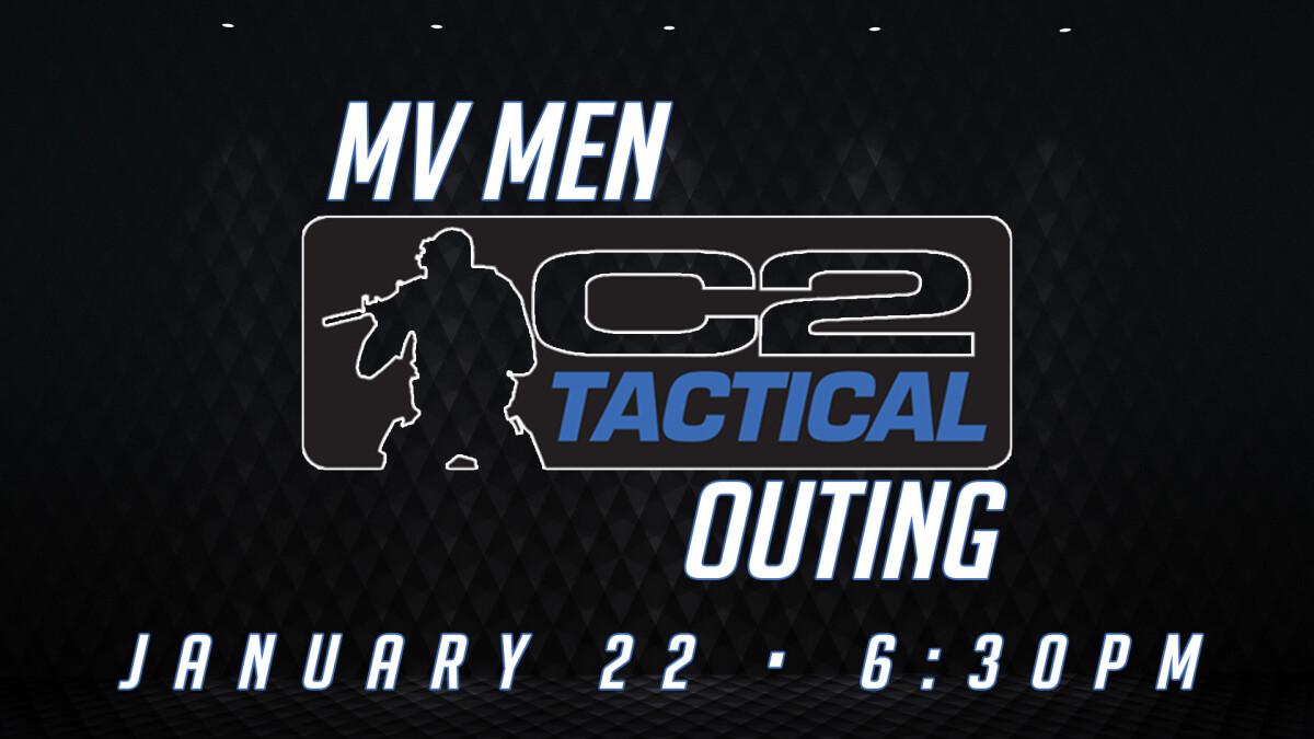 Men's C2 Tactical Night