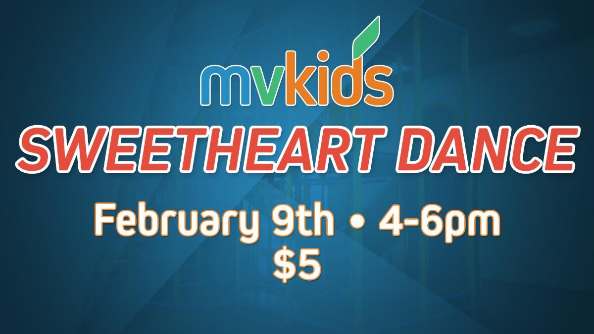MVKids: Sweetheart Dance