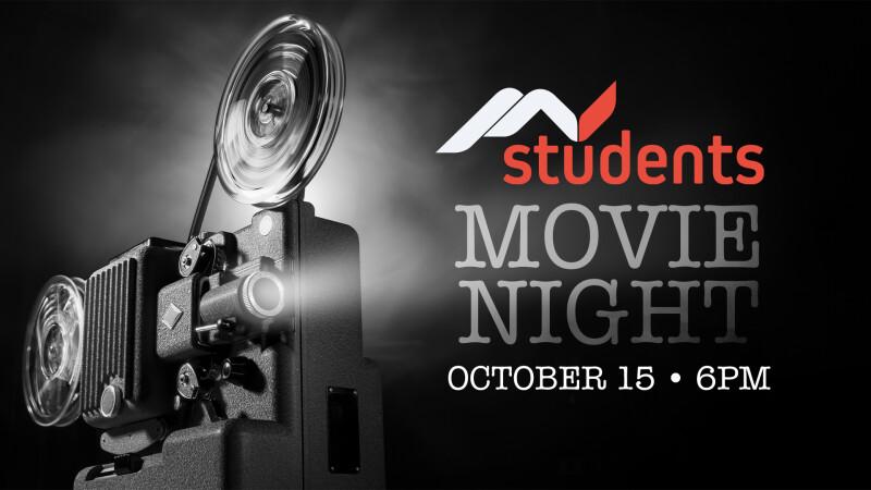 MV Students Movie Night
